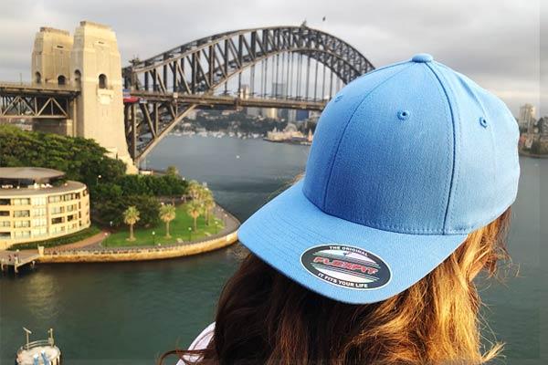 Flexfit Caps Australia